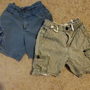 Boys 2t shorts